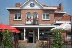 Brasserie Industria Asse Kobbegem Resto