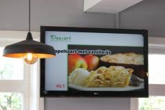 Brasserie Industria Asse Kobbegem inside