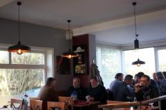 Brasserie Industria Asse Kobbegem restaurant