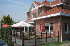Restaurant Industria Asse Eethuis Brusselsesteenweg