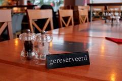 Brasserie Industria reserveren