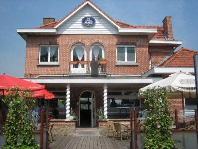 Brasserie Industria Asse-Kobbegem Resto